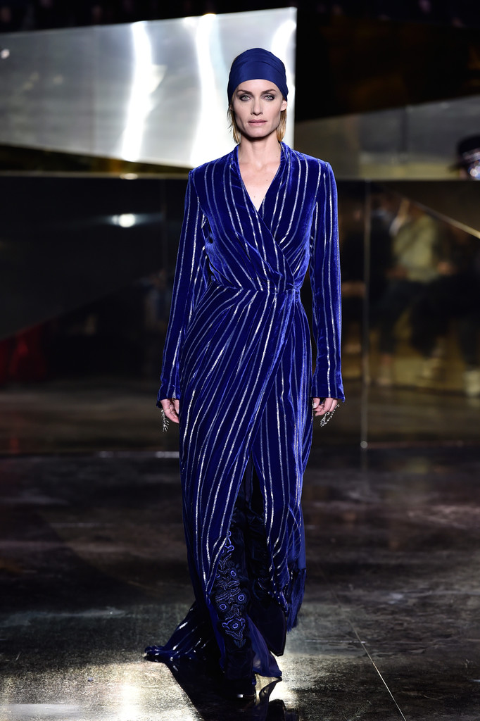 H&M Celebrate Diverse Beauty at Paris Fashion Week Show