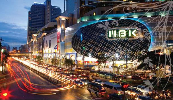 Paket Tour Wisata Sawasdee Thailand 3D2N - 2013 di Jakarta