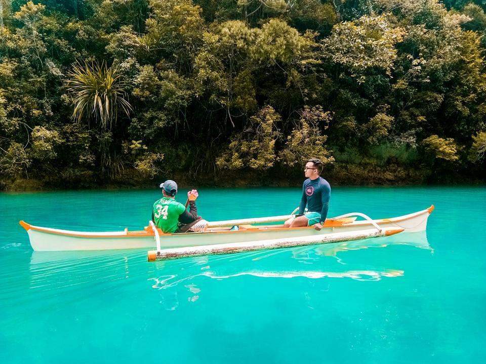 brittania group of islands surigao del sur