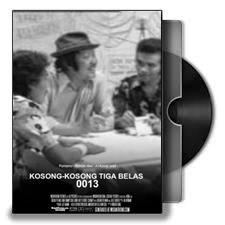Kosong-kosong Tiga Belas (0013) – 1974