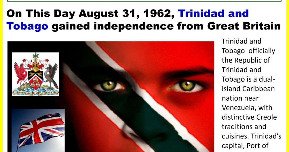 Trinidad and Tobago 54th Independence Day air show - YouTube