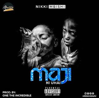 Nikki Mbishi - Maji Ni Uhai