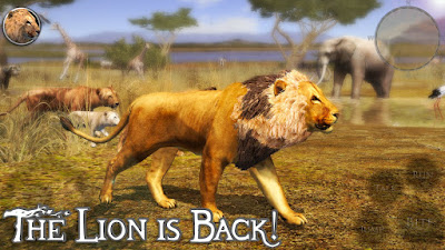 ULTIMATE LION SIMULATOR 2 (PAID) APK FOR ANDROID