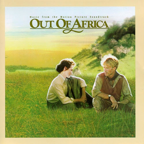 Out of Africa (Memorias de África), John Barry