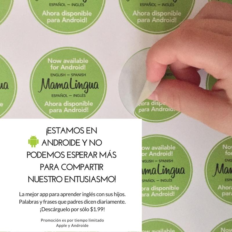 Mommy Maestra Mamalingua Language Learning App Now On Android