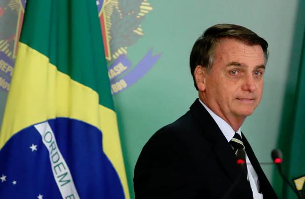 Governo Bolsonaro quer limite à soma de aposentadoria e pensão