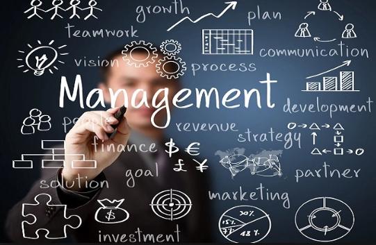 5 Dasar Manajemen Bisnis Untuk Strategi Terbaik  Bisnis Anda