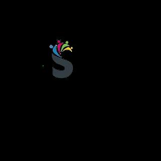 Logo Polos Huruf S