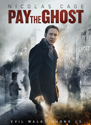 Pay the Ghost [Latino]