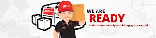 Alamat Dan Nomor Telepon J&T Express Tasikmalaya