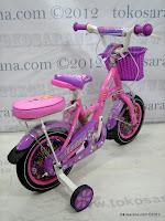 Sepeda Anak Element Baby Chick 12 Inci