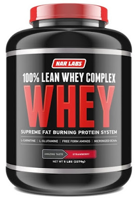 สั่งซื้อเวย์โปรตีนสำหรับเพิ่มกล้ามเนื้อ