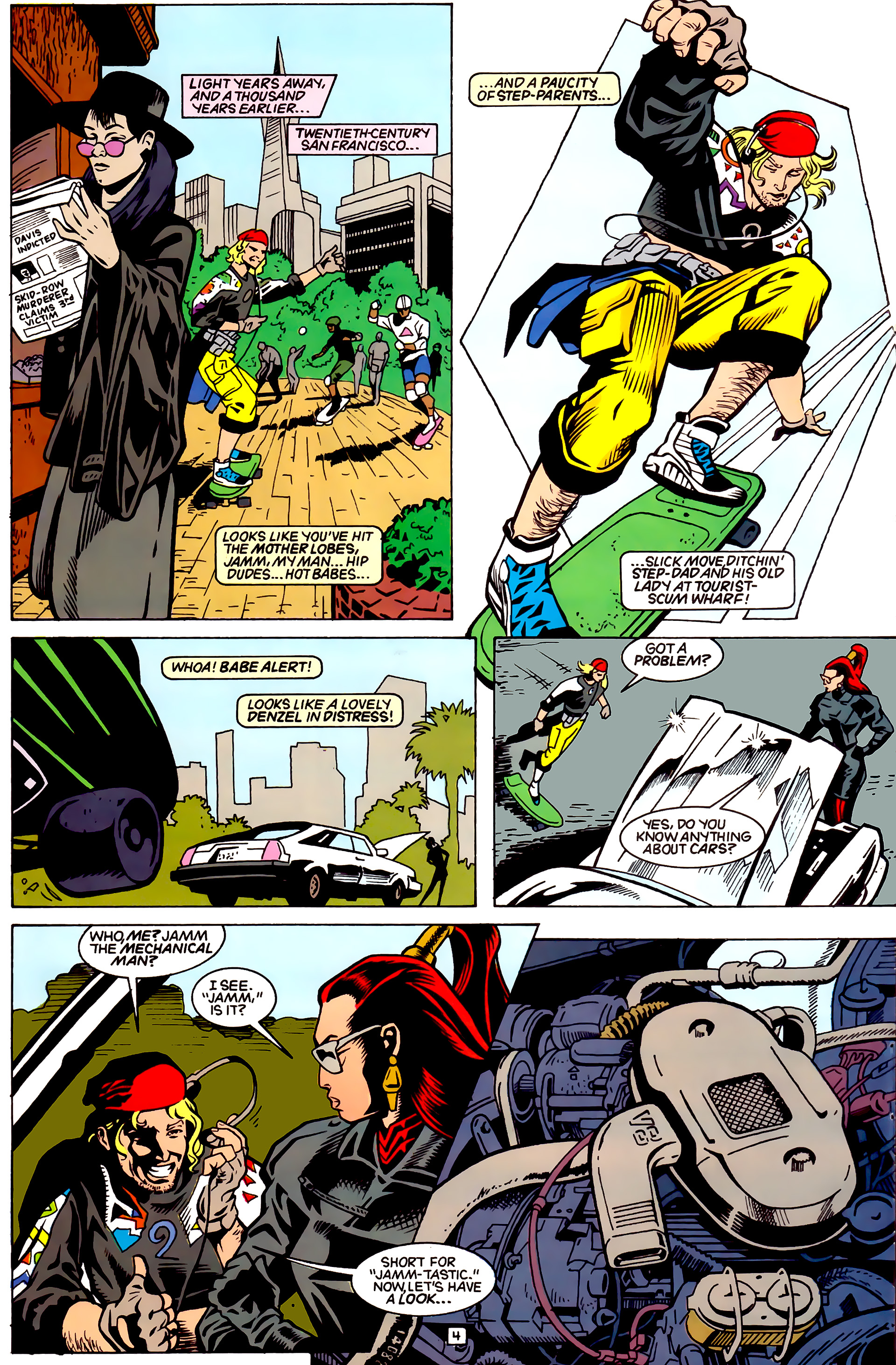 Legion of Super-Heroes (1989) _Annual_4 Page 4
