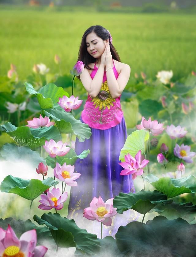 Vietnam Clothing Store Online Green Ao Yem Black Skirt