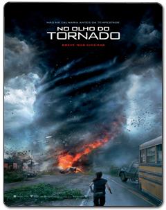 No Olho do Tornado Torrent (2014) – BluRay 1080p Dublado Download