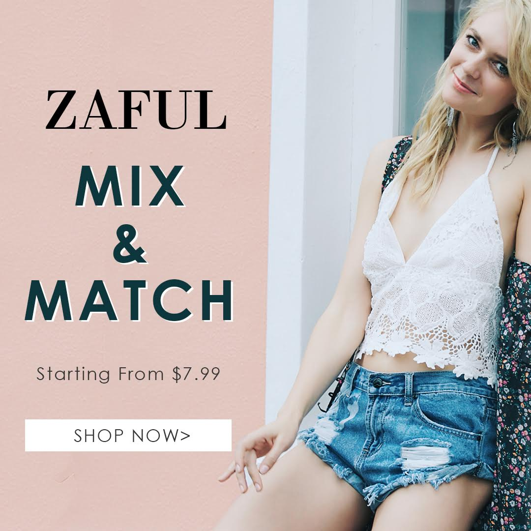 Zaful Online Fashion Store