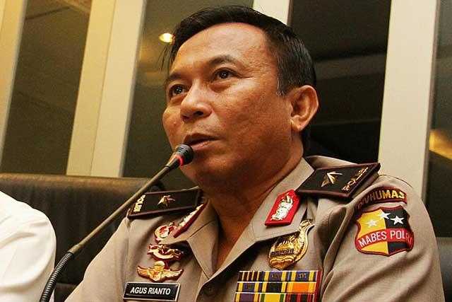 Polri Tolak Hasil Autopsi Siyono yang Dilakukan Muhammadiyah dan Komnas HAM