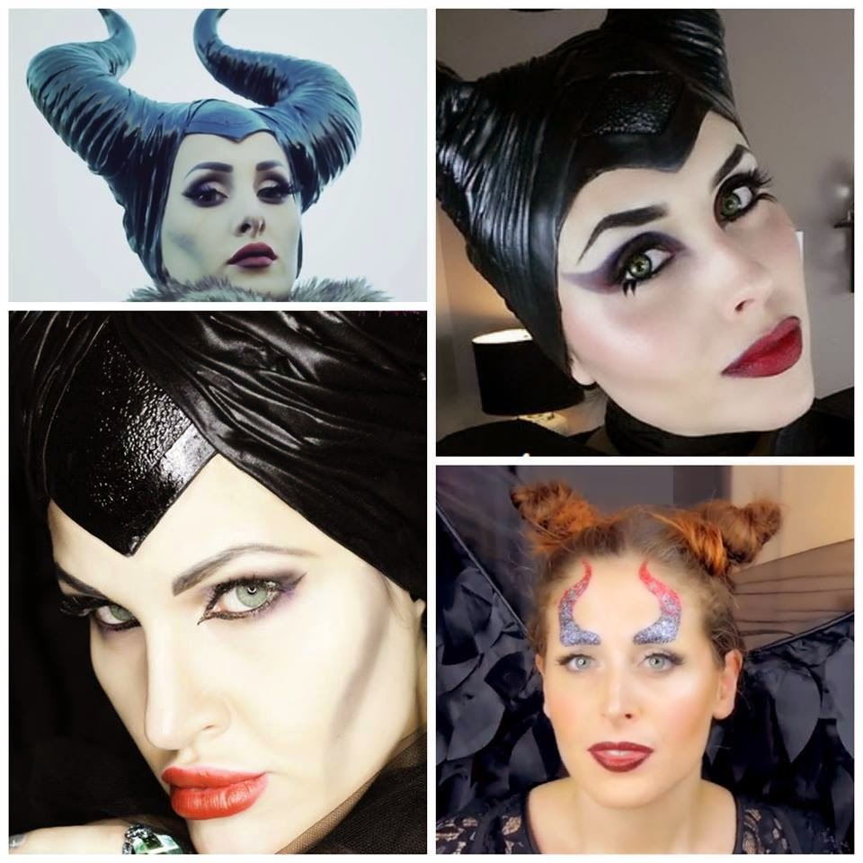 maleficent halloween