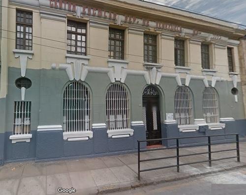 Escuela 1145 REPUBLICA DE VENEZUELA - Lima Cercado