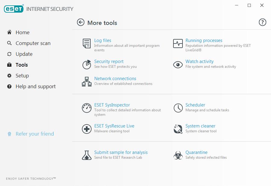 ESET Internet Security v12.1.31.0 Full version