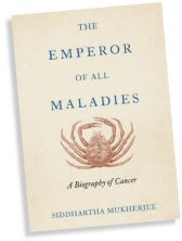 'The Emperor of All Maladies' (Fourth Estate)