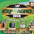 Vem ai a EXPOAGRO 2019 em Laranjeiras do Sul