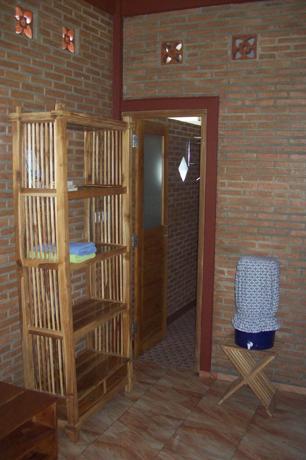 homestay pondok bintang karimunjawa gartenbungalow. Black Bedroom Furniture Sets. Home Design Ideas
