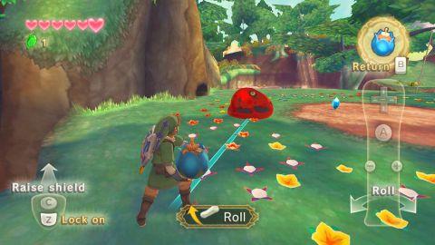 Zelda Rom Download