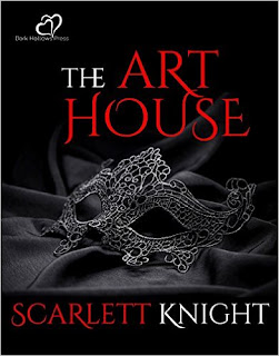 Scarlett Knight - The Art House