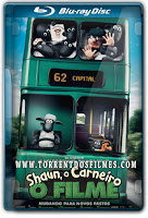 Shaun: O Carneiro (2015) Torrent – BluRay Dublado 720p | 1080p
