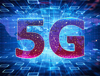Korea Selatan Negara Pertama Rilis 5G di Dunia