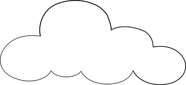 Hot Dog Clouds