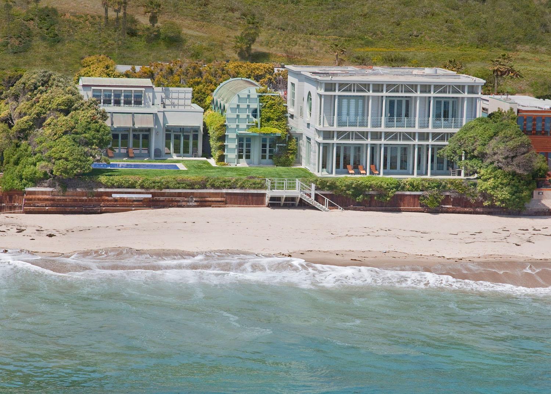 Luxury House Malibu Ca