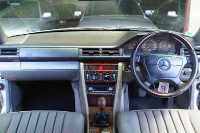 Interior Mercy Boxer Facelift