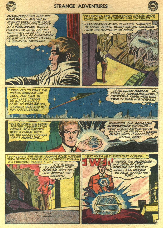Strange Adventures (1950) issue 106 - Page 19