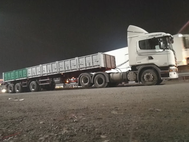 Resultado de imagen para camiones escalables
