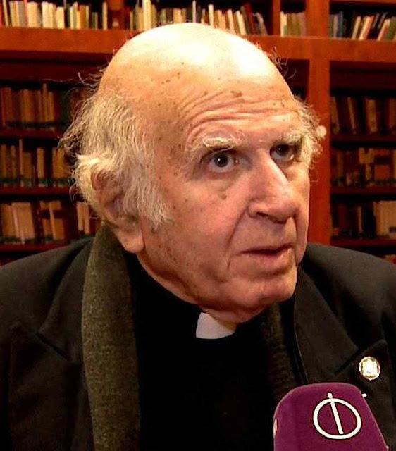 """Padre Henri Boulad SJ: """"As três quartas partes do Corão são um apelo à guerra, à violência e à luta contra os cristãos"""""""