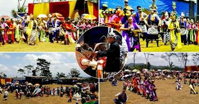 festival lodra jaya desa winong