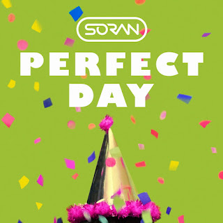 Lirik Lagu Soran – Perfect Day