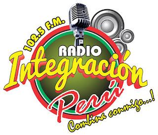 Radio Integracion Peru Cajabamba en Vivo