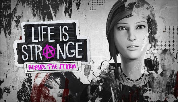 LIFE IS STRANGE BEFORE THE STORM EPISODE 1-TÉLÉCHARGEMENT GRATUIT