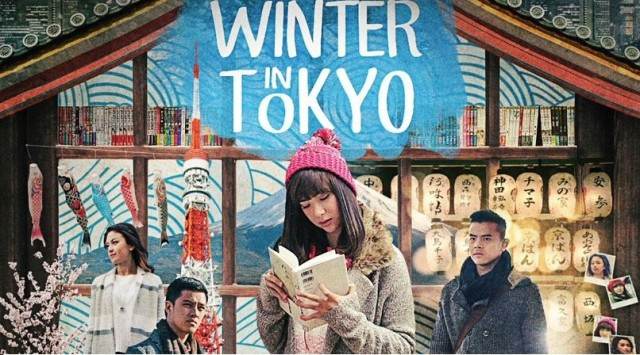 Free Download FIlm Indonesia Winter in Tokyo 2016