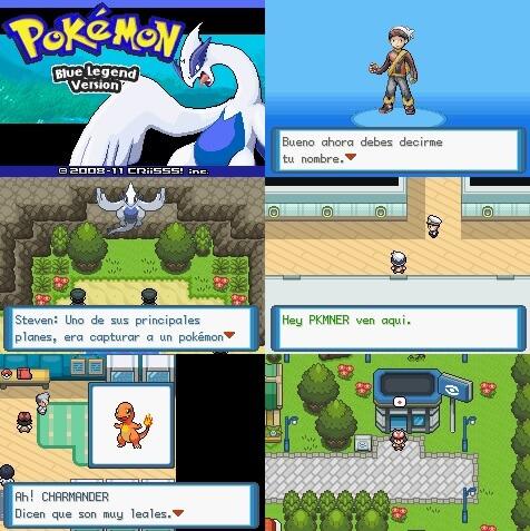 Pokemon ROM Hacks - Download Pokemon Hacks