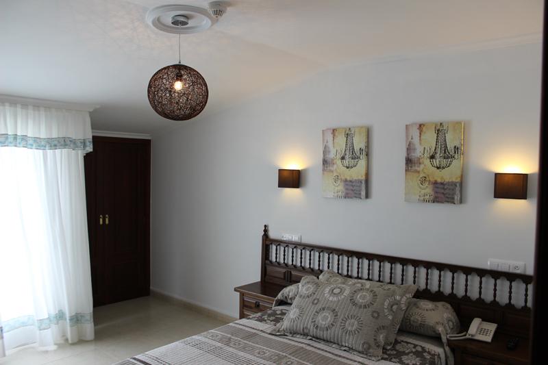 Hotel Estrella del Mar