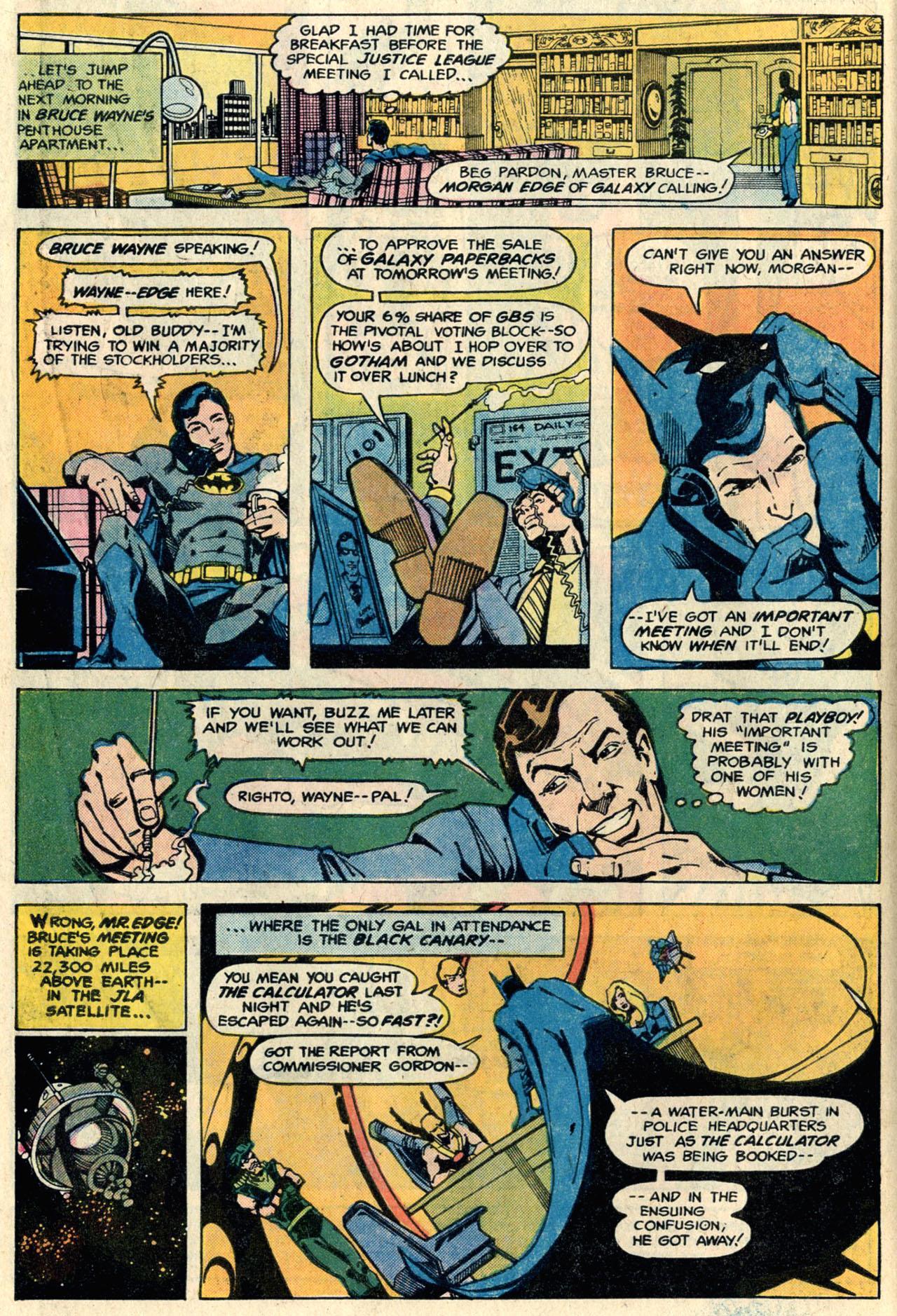 Detective Comics (1937) 468 Page 9