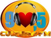 Rádio Cultura FM 90,5 de Fernandópolis SP