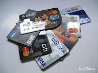 Tips Aman Pakai Kartu Kredit