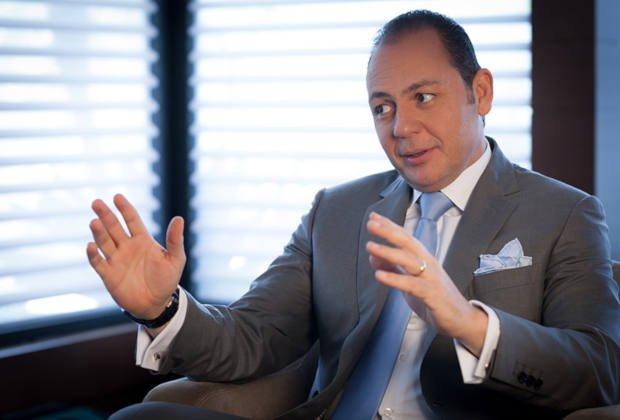 OFAC de EEUU sanciona a Gorrín y a Perdomo, Globovisión y otras 22 empresas