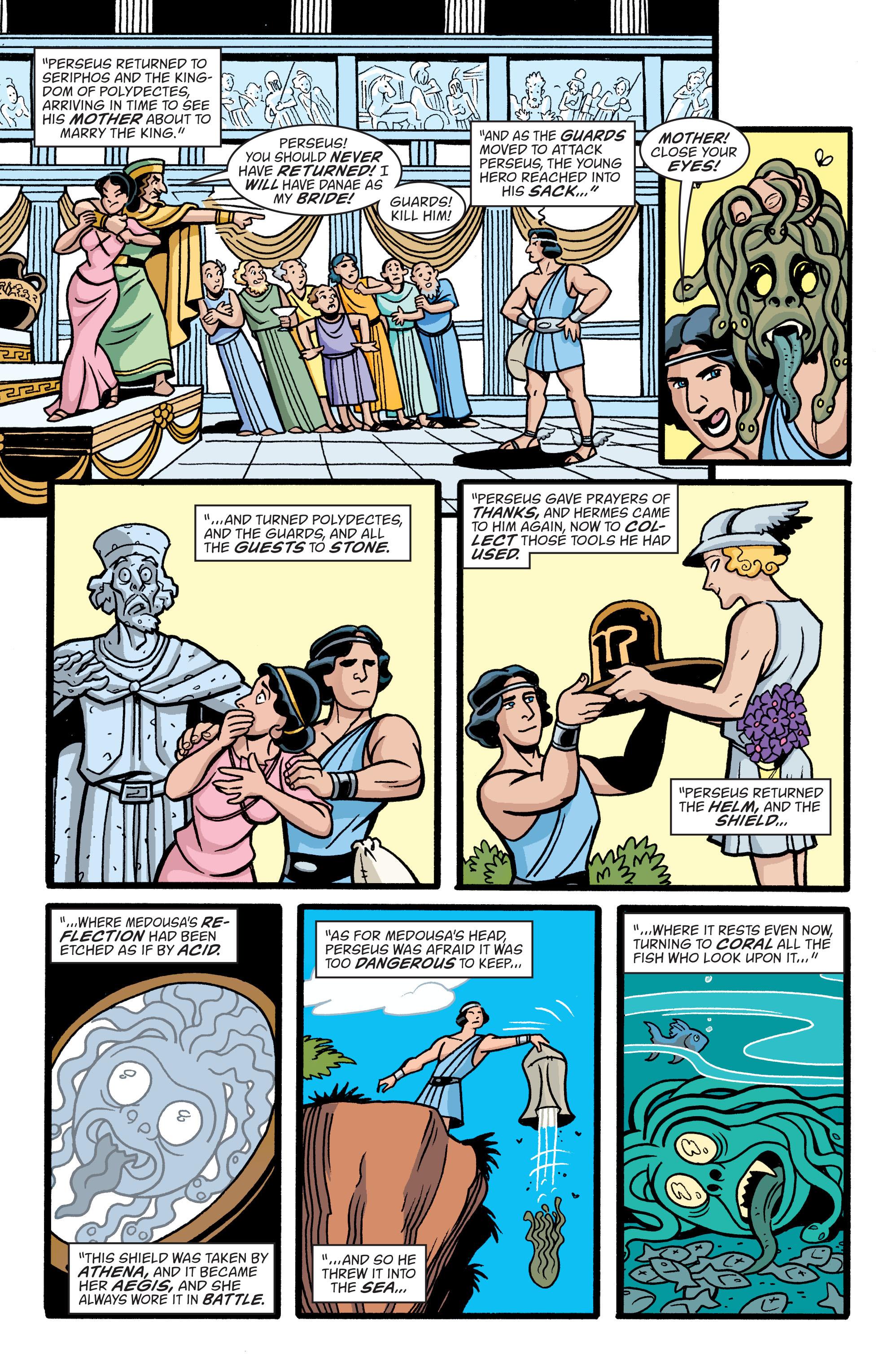 Read online Wonder Woman (1987) comic -  Issue #200 - 43