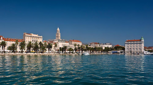Split – Croatia